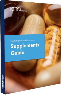 28 day challenge  bonus 3 supplements guide - The 28-Day Keto Problem