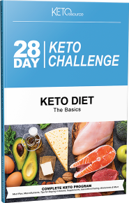28 day challenge book 1 - The 28-Day Keto Problem