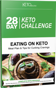 Eating on Keto cover