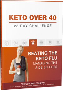 Keto Flu: Managing the Side Effects cover