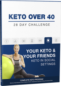 Keto and Friends: Dealing with Social Pressures cover